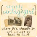 Simply Vintagegirl